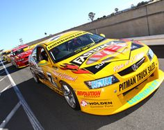 V8 Race Car 7 Lap Drive AND Ride (FRONT SEAT!) - Sandown Raceway, Melbourne! V8 Supercars & 2,000+ Experience Gifts at Adrenalin. Shop Now & You Save!