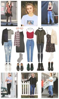 messy and classy — Requested: Lily-Rose Depp style guide. - Top Trends messy and classy — Requested: Lily-Rose Depp style guide. Look Fashion, 90s Fashion, Korean Fashion, Fashion Outfits, Fashion Trends, Winter Fashion, Grunge Outfits, Casual Outfits, Hipster School Outfits