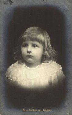 Prinz Nicolae von Rumänien, Prince of Romania Grand Duke, Ferdinand, My Princess, Romania, Edinburgh, Royalty, Victoria, Descendants, History