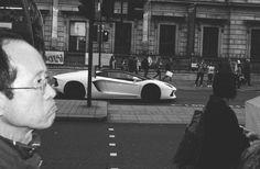 Don't let them see you cry- London 2017- #onedailyfoto #streetphotography #lamborgini #people #london #black&whitephotography #urbanphotography #instadaily #instacool #street www.figmentmedia.org Sx