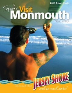 County of Monmouth Tourism Jersey Girl, New Jersey, Nj Shore, Monmouth County, Event Marketing, Love Pictures, Travel Guide, Tourism, Memories