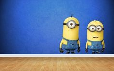 Masons Minion Bedroom Ethans New Room Pinterest Minion Bedroom And Bedrooms