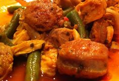 Fast Paleo » One Pot Cuban Chicken and Sausage - Paleo Recipe Sharing Site