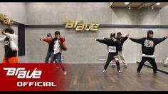 1PUNCH dance to 'Turn Me Back' in choreography practice video | allkpop