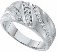 0.60 CT Round simulé Diamant 14K Or Jaune Screwback Boucles d/'oreilles