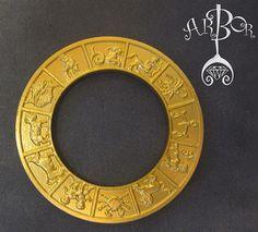 Dial Astrológico 5.5 cm