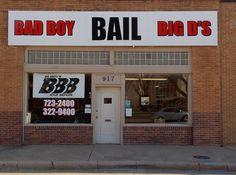 Big D's Bail Bonds