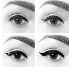 Step by Step Thick Feline Flick