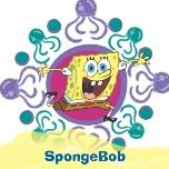 Who doesn't love Sponge Bob?  Get you own custom Sponge Bob products.