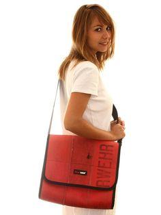 Feuerwear (recycled brandslang) Walter | GOEDvandoen