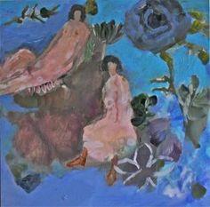 Juva Maria: Paratiisin naiset