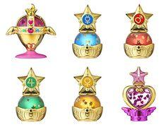 Gashapon Sailor Moon : 2 inch Prism power dome : Set (OF 6) Bandai http://www.amazon.com/dp/B00P297V60/ref=cm_sw_r_pi_dp_zq3Eub18GME6Y
