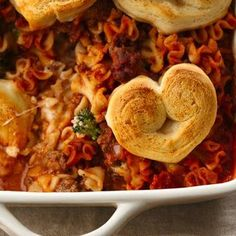 valentine 3 course meal ideas