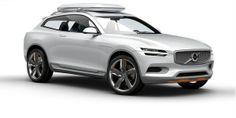 Volvo to redefine luxury with new XC90