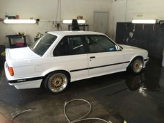 Car brand auctioned:BMW: 3-Series 318is 1991 Car model bmw 318 is coupe 1.8 l e 30 bbs rs wheels kw v 1 coil overs 5 lug conversion View http://auctioncars.online/product/car-brand-auctionedbmw-3-series-318is-1991-car-model-bmw-318-is-coupe-1-8-l-e-30-bbs-rs-wheels-kw-v-1-coil-overs-5-lug-conversion/