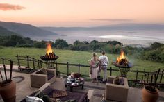 What better way to celebrate this special occasion than with a safari honeymoon in Africa? Contact us now for information on the honeymoon packages. Honeymoon Fund, Honeymoon Packages, Romantic Honeymoon, Honeymoon Destinations, Amazing Destinations, Africa Safari Lodge, Tanzania Safari, Beaches In The World, Luxury Holidays