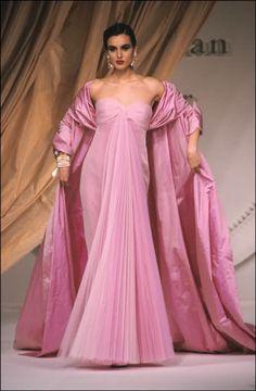 1991- Christian Dior by Gianfranco Ferre