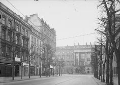 Breitestrasse.. Blickrichtung Schloss und Neptunbrunnen.. c1905