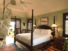 Island Bedroom