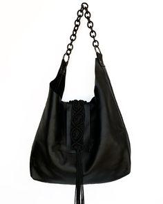 Destiny black leather hobo bag Hobo Bag, Destiny, Black Leather, Bags, Handbags, Taschen, Purse, Purses, Bag