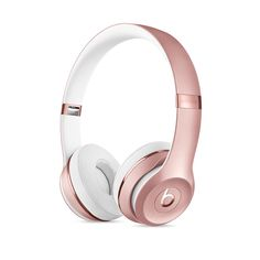 Beats Galaxy and Plus Headphones - Searching for best galaxy bluetooth headphones? Take a look on this high quality bluetooth headphones for samsung galaxy and Plus headphones. Best In Ear Headphones, Best Bluetooth Headphones, Beats Headphones, Beats Solo 3 Wireless, Accessoires Ipad, Rose Gold Accessories, Tech Accessories, Fashion Accessories, Beats By Dre