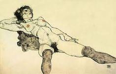 Image result for Egon Schiele