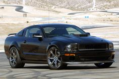 All Cars NZ: 2009 Saleen Dark horse Ford Mustang Ford Mustang Saleen, Mustang Cars, Shelby Gt500, Pony Car, All Cars, Dark Horse, Custom Cars, Motor Car, Classic Cars