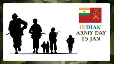 Salute to the Indian Army for Protecting us 24/7/365... ,let us show our gratitude to the brave soldiers for their selfless service to the nation.#ArmyDay #IndianArmy