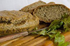 Illatos-fűszeres paleo kenyér   PaleoVital