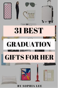 Graduation Parties 326792516715546819 - love these perfect graduation gifts for her! So many creative grad gifts that will give other parents genius graduation party ideas for high school Source by bysophialee High School Graduation Gifts, Graduation Gifts For Her, College Graduation Gifts, College Gifts, School Gifts, Outdoor Graduation Parties, Graduation Party Centerpieces, Graduation Party Planning, Grad Parties