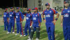 Citi Volunteers Cricket Team
