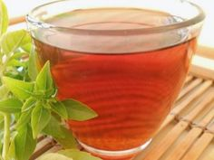 Health Benefits of Drinking Basil Tea - It is also used to treat certain intestinal parasites, against gases, against inflation and digestive problems, to increase the milk in nursing mothers and to normalize the menstrual cycles.