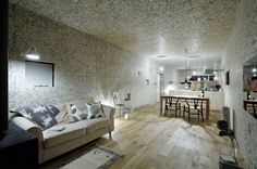 """MYZ """"Nest"""" House by No.555 Architectural Design Office 