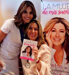 """18 Likes, 2 Comments - LIBROS EN ESPAÑOL (@librosenespanol) on Instagram: """"¡Las mujeres de todos nuestros sueños! 👑💕 #libros #PerlaDeEsperanzaFoundation #LaMujerDeMisSueños…"""""""