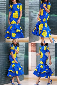 African traditional dresses 596656650617385803 - African traditional dresses 596656650617385803 Source by - African Prom Dresses, African Dresses For Women, African Attire, African Fashion Dresses, African Print Fashion, Africa Fashion, African Print Wedding Dress, African Blouses, African Traditional Dresses
