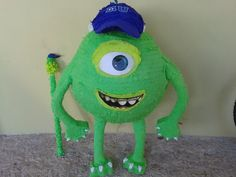 Mikel Wasauski piñata