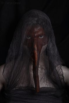 I need a goblin mask. Dance Magick Dance Mask by Caryn Drexl Darkness Falls, Chalk Drawings, Bizarre, Dark Matter, Fantasy, Gothic Art, Portraits, Cosplay, Macabre