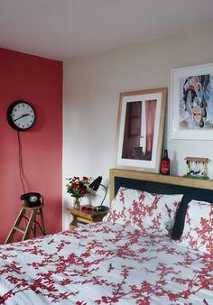 Una constante evolución de East London a casa para una familia creativa | Design * Sponge