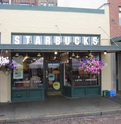Starbucks Pike Place Market | ... Still Brewed Fresh at Starbucks Pike Place Market Store in Seattle, WA