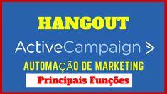 Active Campaign - como vender mais pela internet utilizando o Active Cam...