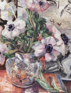 Image result for elizabeth peyton flower painting