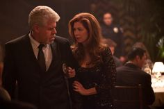TV Review | Hand of God (Amazon)  Amazon Críticas TV Hand of God