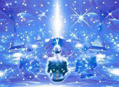 MAHATMA - Programma di lavoro energetico e spirituale avanzato - magic-reiki-healing-reikihealingcrystalsandlights JimdoPage!