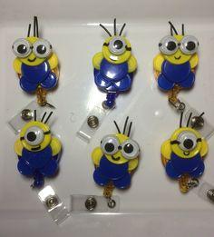 Gang of Minions