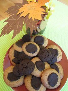 Carob-Kekse