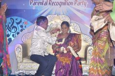 Parental Recognition