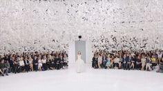 Dior Haute Couture AW 15-16 Fashion Show - Google 検索