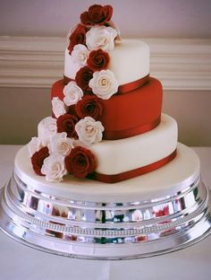 http://www.dreamwedding.com/gallery/10-heart-shaped-wedding-cakes-that-will-make-you-swoon