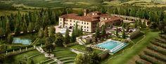 Take me there... Castello di Casole, Toscano, Italia