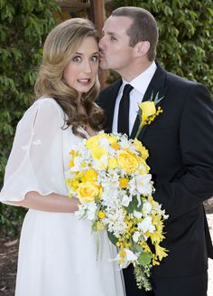 Sonya & Toadie #Neighbours #NeighboursWedding